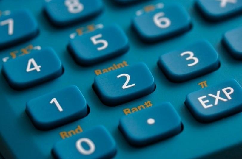 рассчитать коэффициент ставки онлайн калькулятор